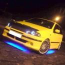Car Bra (protecção de capô) Fiat Punto Mk1
