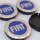 Centros de Jantes Fiat 60/55mm