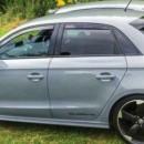 Chuventos Audi A1 Sportback 4 portas