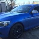 Chuventos BMW F20 4 portas