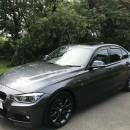 Chuventos BMW F30 4portas