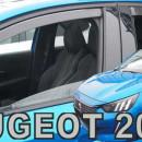 Chuventos Peugeot 208 II 2019> 4 portas
