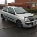 Chuventos Renault Clio 2