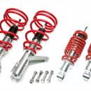 Coilovers Ta-Technix Honda Civic EP1, EP2, EU5, EU7, EU6, EU8 2001-2006
