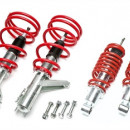 Coilovers Ta-Technix Honda Civic EP1, EP2, EU5, EU7, EU6, EU8, ES4, ES5, EM2
