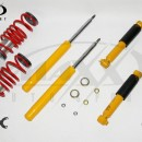 Coilovers V-Maxx Citroen Saxo 1.4i 16V/ 1.4 VTS/1.5D/1.6 VTI/VTR/VTS/16V