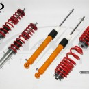 Coilovers V-Maxx Xxtreme Vw New Beetle 1998-2010 excl. RSI