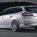 Difusor Ford Mondeo MK4 carrinha