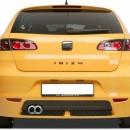 Difusor Seat Ibiza 6L FR / Facelift