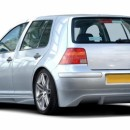 Difusor Vw Golf 4 de 5 portas
