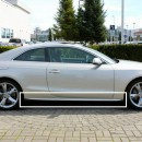 Embaladeiras Audi A5 Coupe