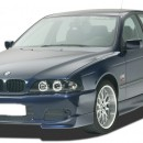 Embaladeiras BMW E39