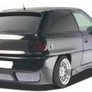 Embaladeiras Opel Astra F HatchBack