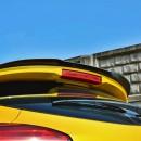 Extensão do Aileron Renault Megane 3 RS