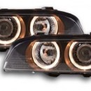 Farois Angel Eyes BMW E39 pretos
