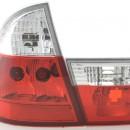 Farolins BMW E46 Touring Vermelhos