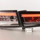 Farolins LED Renault CLio 4 cromados