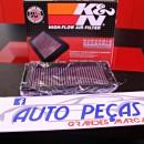 Filtro de ar K&N Citroen C1 1.2 2014-2016