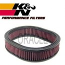 Filtro de Ar K&N Fiat Punto 1.2 1999-2009