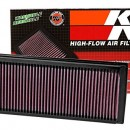 Filtro de Ar K&N Vw Passat 3C B6 1.4i 150hp,2.0i TSi, 1.6d, 1.9d, 2.0d 2005-2010