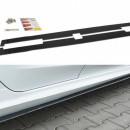 Frisos das Embaladeiras Ford Fiesta Mk8 V.2 ST/ ST-LINE