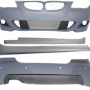Kit estético BMW E60 M-Technik 2003-2007 com PCD