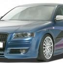 Lip frontal Audi A3 8P Sportback 2005-2008