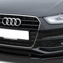 Lip frontal Audi A4 B8 Facelift 2011+ (S-Line- e S4)