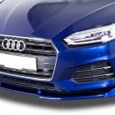 Lip frontal Audi A5 (F5) (Coupe + Cabrio + Sportback)