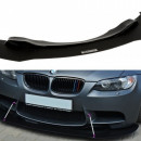 LIp frontal BMW M3 E92 / E93 (VOR FACELIFT)