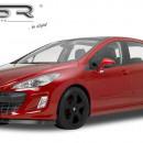 Lip frontal CSR Peugeot 308