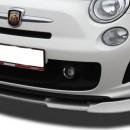 Lip frontal Fiat 500 Abarth