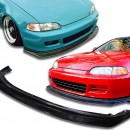 Lip frontal Honda Civic 92-95