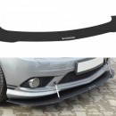 Lip frontal Mercedes C W204 AMG-LINE (VOR FACELIFT) 2007-2010