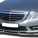 Lip frontal Mercedes E-Class W212 2009-2013 AMG