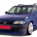 Lip frontal Opel Astra F Caravan 1991-1994