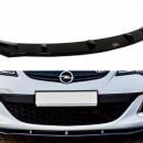 Lip frontal Opel Astra J OPC / VXR V.1