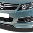Lip frontal Opel Vectra C & Signum (2006+)