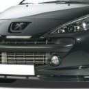 Lip frontal Peugeot 207