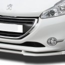 Lip frontal Peugeot 208
