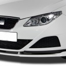 Lip frontal Seat Ibiza 6J, 6J SC & 6J ST -03/2012 (não FR, Cupra, Bocanegra)
