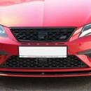 Lip frontal Seat Leon 5F Cupra/ FR Facelift V.3 2017>