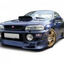 Lip frontal Subaru IMpreza Mk1 1997-2000 GT / WRX / STI