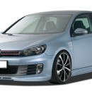 Lip frontal Vw Golf 6 GTI/GTD