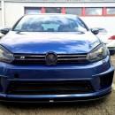 Lip frontal Vw Golf 6 R400