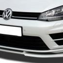 Lip frontal VW Golf 7 R
