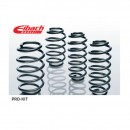 Molas de Rebaixamento Eibach Pro-Kit Audi A3 8P 1.6TDI, 1.8T, 1.8TFSI, 1.9TDI, 2.0, 2.0FSI, 2.0TDI, 2.0TFSI   30mm
