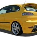 Para-choques traseiro Seat Ibiza 6L Estilo Cupra