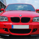 Splitters frontais BMW E81 / E87 Pack M