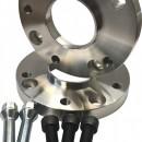 Adaptadores de furação 4x108 para 5x108 20mm